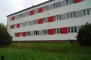 Otevření rekonstruované školy