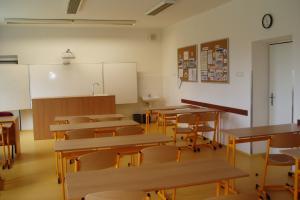 Uzavření školy - AKTUÁLNĚ