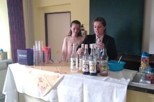 Kurz mladých barmanů