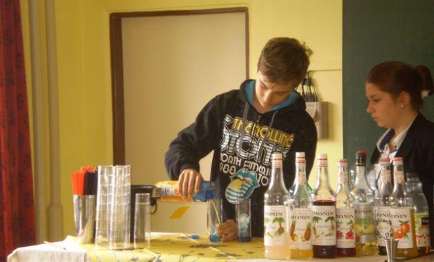 Barmankurz